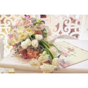 Bunga Hand Bouquet 0015 By PT. Paulina Florist