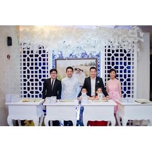 Dekorasi Pernikahan Grand Aston Medan 006 By PT. Paulina Florist
