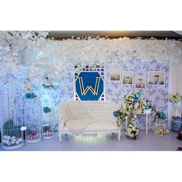Aston field grand wedding decor 007 services by cv paulina florist dekorasi pernikahan grand aston medan 007 by cv paulina florist junglespirit Gallery