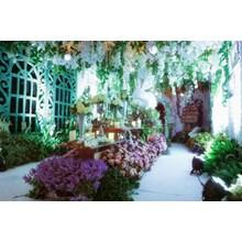 Cv paulina florist wedding decoration service florist wedding decoration jw marriott medan 2 junglespirit Choice Image