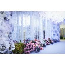 Pt paulina florist wedding decoration service florist wedding decoration jw marriott medan 4 junglespirit Gallery