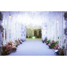 Cv paulina florist wedding decoration service florist wedding decoration jw marriott medan 5 junglespirit Choice Image