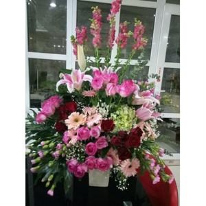 Fresh Flower By CV. Paulina Florist