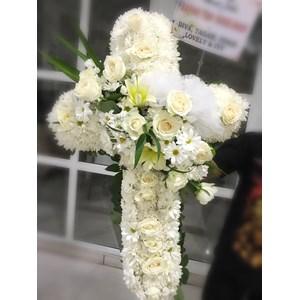 Bunga Salib By CV. Paulina Florist