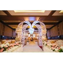 Pt paulina florist wedding decoration service florist wedding decoration junglespirit Images