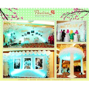 Event Decor By PT. Paulina Florist