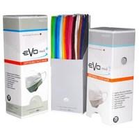 EVO Plusmed Disposable Face Mask ( MASKER WAJAH)