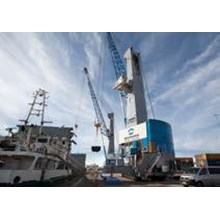 Harbour Mobile Crane