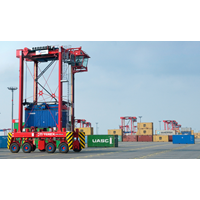 Straddle Carriers ( SC)