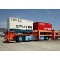 Automated Guided Vehicles ( AGV)