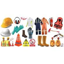 Peralatan Safety
