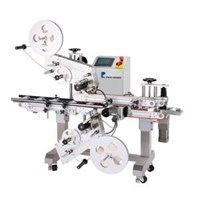 Corner Wrap And Tamper Proof Labeler Automatic Labeling Machine