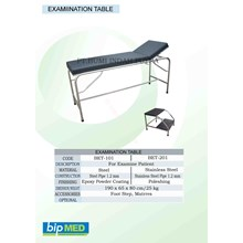 Examine Table