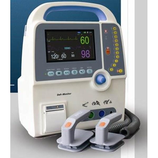 Peralatan Medis Lainnya Defibrillator DEF-9000C Murah
