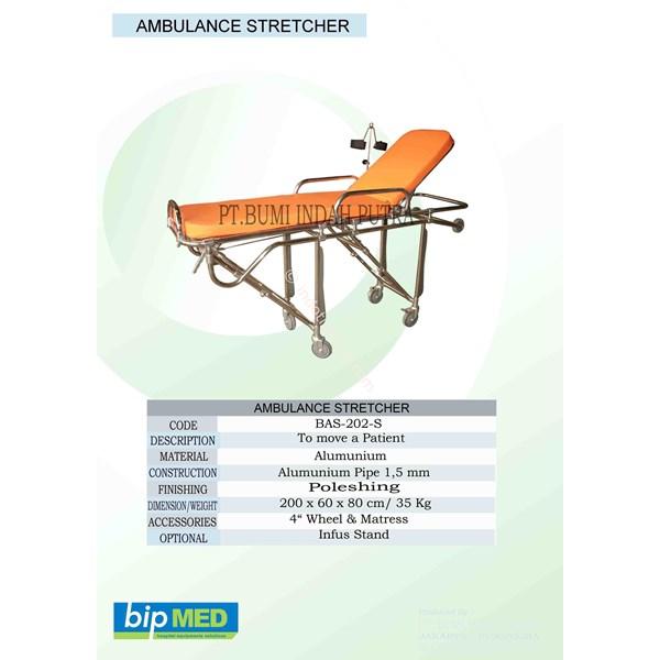 Brankar Ambulance TerMurah