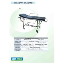 TRANSFER PATIENT - BRANCARD