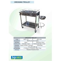 DRESSING TROLLEY MURAH
