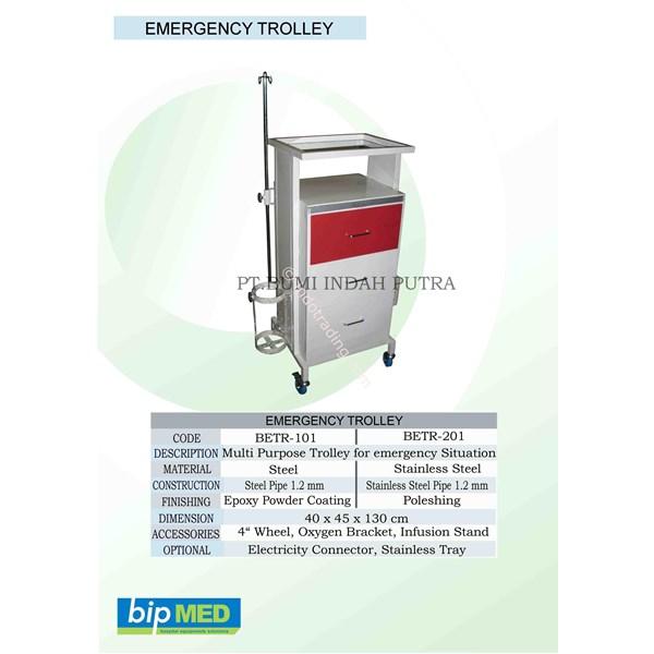 Trolley Emergency Murah