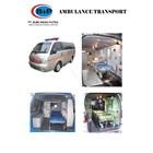 Karoseri Modifikasi Ambulan Tipe Deluxe Murah 2