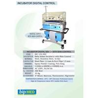 Peralatan Medis Lainnya Inkubator Bayi Digital Servo Kontrol Murah 1