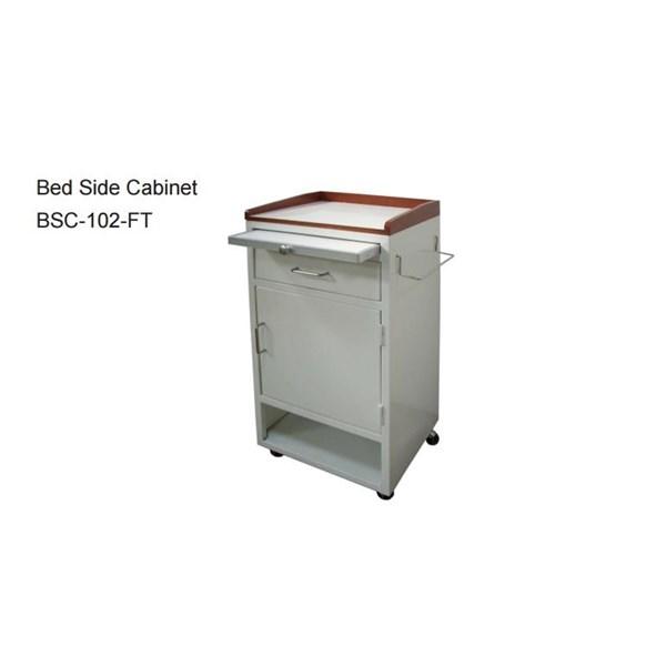 Meja Operasi Bed Side Cabinet Termurah