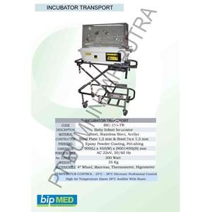 Peralatan Medis Lainnya Inkubator Transportasi