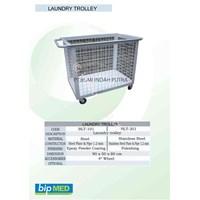 Troli Laundry Troli Binatu Murah