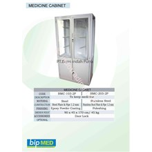 Medicine Cabinet 2 Door