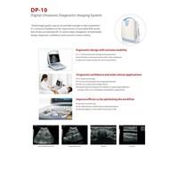 Scanner USG Usg 2 Dimensi Mindray Dp 10 murah