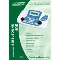 Audiometer Sibelmed Murah Alat Kesehatan Lainnya