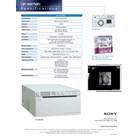 Peralatan Medis Lainnya Scanner USG Printer Usg Murah Sony Up 897 Md 1