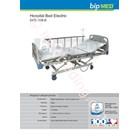 Tempat Tidur Pasien Penyewaan Ranjang Pasien Rental Bed Manual 3