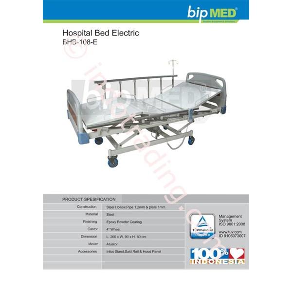 Tempat Tidur Pasien Penyewaan Ranjang Pasien Rental Bed Manual
