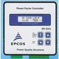 Power Factor Regulator - PFC Controller BR Series