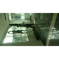 Jual  Vertical Blind Bandung - Tirai Gorden Vitrage  2