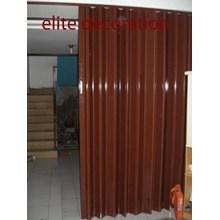 Pintu Folding PVC