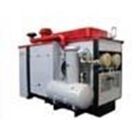 Diesel Portable High Presure Air Compressor