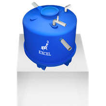 EXCEL ELIXIR Bioseptic Tank