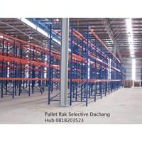 Distributor Pallet Rak Selective 3