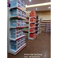 Rak Supermarket Murah 5