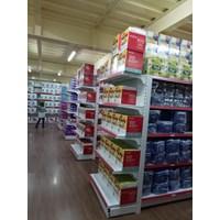 Jual Rak Supermarket 2