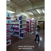 Distributor Rak Supermarket 3