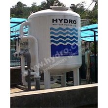 Water Filters For Commercial And Industrial
