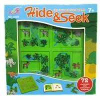 The Lost & Found Game Hide & Seek 0309