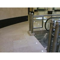SAVING ENERGY ( OTOMATIS START STOP ESCALATOR)