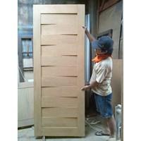 Pintu Kayu 2