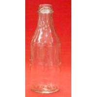 Botol Kaca Madu 350 Ml