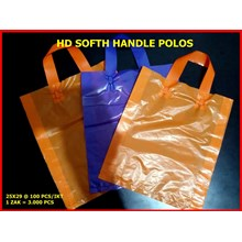 hd soft handle polos RZ