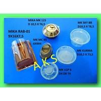 Jual MIKA MK115 - MC95-MK KURMA -SKYBB -LGP6 EDIT