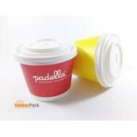 Paper Soup Cup 1
